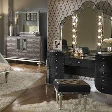 Vanity Set With Lights For Bedroom Vanity Set Bedroom Leandrocortese Info