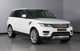 range rover sport white range rover wedding car hire in london range rover sport in white