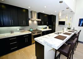 Refacing Cabinets Yourself Easy Way To Refinish Kitchen Cabinets Full Image For Easy Way To