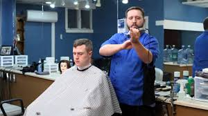 how to cut a buzzcut hair clippers u0026 men u0027s hair youtube