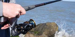 best spinning rod the best fishing rod and reel reviews by wirecutter a new york