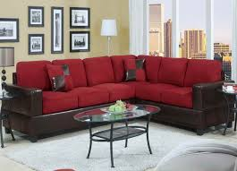 Red Sofa Sets by Living Room Cool Cheap Living Room Furniture Cheap Living Room