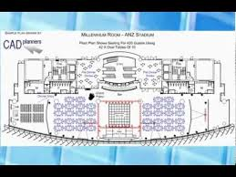 cad planners event layout software youtube