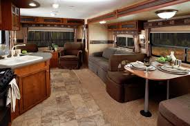 rv home theater system photos of rvs the jayco journal cleaning your rv the interior