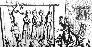 the pendle witches a famous witch trial in lancashire