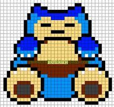 18 best pokemon pixel art templates images on pinterest
