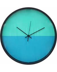 Scandinavian Wall Clock Slash Prices On Minimalist Horizon Scandinavian Interior Design 12