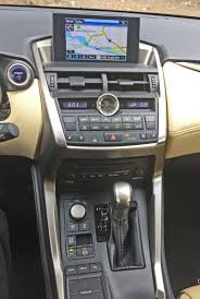 lexus gps app 2016 lexus nx 300h test drive review the fast lane car