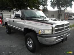 Dodge Ram 4x4 - 1998 black dodge ram 1500 laramie slt extended cab 4x4 34168619