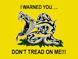 Don T Tread On Me Tattoo Ideas Don U0027t Tread On Me Supporter Of The Constitution Pinterest