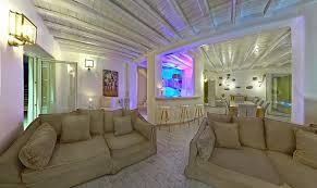 fabiana villa in mykonos