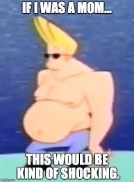 Johnny Bravo Meme - johnny bravo meme by railtoonbronyfan3751 on deviantart