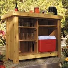 outdoor home bars foter