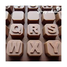 az cuisine mold chocolate น ำแข ง อ กษร a z shop u com ช อปสน ก ส ข