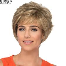 lightened front hair symone lace front wig by estetica designs naturalle collection