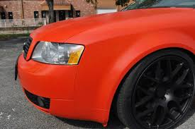 burnt orange holographic micro flake plasti dip youtube