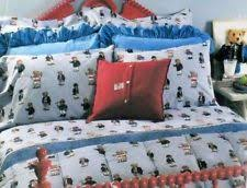 Polo Bedding Sets Polo Ralph Blue Stripe Fitted Flat Sheets Set