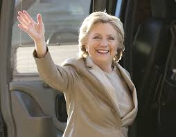 Hillary Clinton Hometown Ny by Hillary Clinton Casts Her Ballot In New York U0027most Humbling