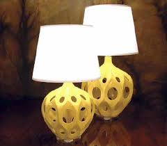 truffaut lamp yellow small accent lamps accent lighting