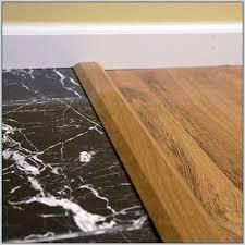 Rubber Plank Flooring Waterproof Vinyl Plank Flooring With Cork Backing Floor