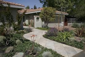 low maintenance drought tolerant landscape michael glassman