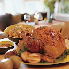 13 great thanksgiving menus thanksgiving meals and roast menu