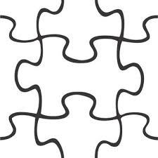 36 best puzzle illustrations images on pinterest puzzle pieces