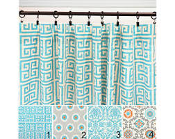 Damask Kitchen Curtains by Taupe Curtain Panels Light Blue Window Curtains Damask