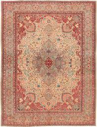 Antique Persian Rugs by Kashan Persian Rug Roselawnlutheran