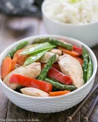 Chinese Vegetarian Cooking Healthy Low Fat Chinese Vegetarian Cookbook And Recipes Review And Bonus Chicken Stir Fry With Oyster Sauce That Skinny Can Bake