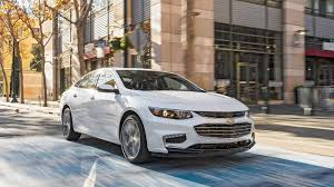 2017 chevrolet malibu review u0026 ratings edmunds