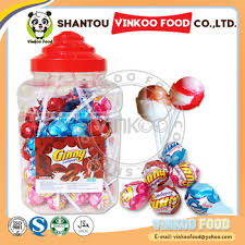 candy wholesale sweet wholesale flavor yogueta lollipop candy view