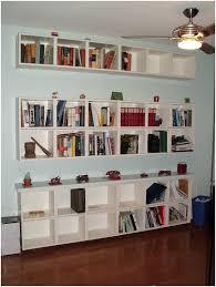 ikea ledge shelves marvelous wood box shelves floating wall intersecting