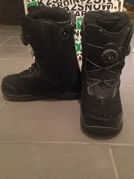 womens boots gumtree size 5 snowboard boots like k2 contour in leith