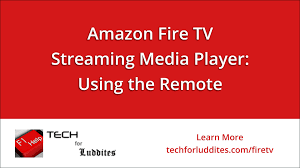 Blumoo Echo by Amazon Fire Tv Using The Remote Youtube
