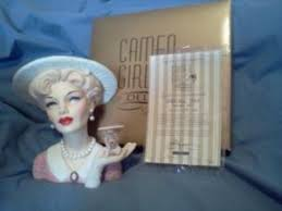 58 best lady head images on pinterest head planters half dolls
