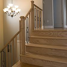 indoor staircase terminology and standards buyer u0027s guides rona