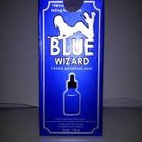 sell stimulant medication liquid blue wizard from indonesia by pt