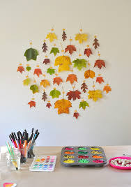 thanksgiving day projects for preschoolers