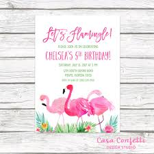 flamingo invitation let u0027s flamingle invitation flamingo birthday