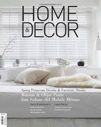 Home Decor Indonesia Home U0026 Decor Indonesia Magazine May 2017 Scoop