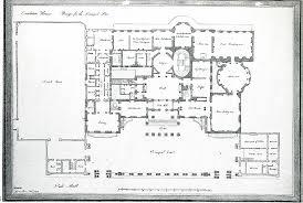georgian mansion floor plans captivating georgian house floor plans uk gallery best