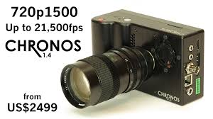 Italy At High Speed By by Chronos 1 4 High Speed Camera By Kron Technologies U2014 Kickstarter
