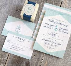 nautical wedding vintage nautical wedding invitations the elli
