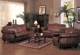pictures of living rooms with leather furniture living room design formal living room ideas brown leather sofa
