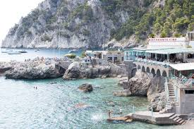 italy photography dive right in amalfi coast italy beach