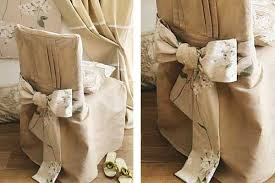 how to make a chair cover how to sew chair covers ideas crafts