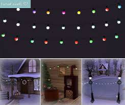 sims 3 holiday lights holiday lights at what next what next