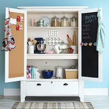 kitchen armoire cabinets upcycle that old armoire let it spice up your kitchen hometalk