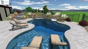 Landscaping Around Pools by Pool Houses Designs Landscaping Ideas Around Pools And Decks